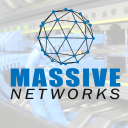 Massive Networks logo icon