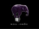Mass Media Company Logo
