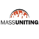 MASS UNITING logo