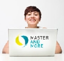 Master And More logo icon