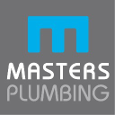 Masters Plumbing Ltd logo