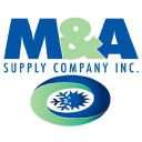M & A Supply Company Inc logo