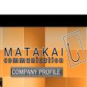 Matakail Communication logo
