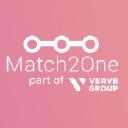 Match2one logo