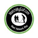 MatchMyGolf.com logo