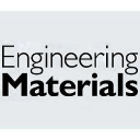 Engineering Materials logo icon