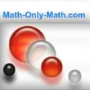 And ™ Math logo icon