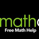 Math Cracker.Com logo icon