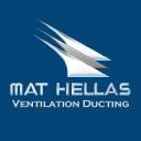 MAT HELLAS Ventilation Ducting logo
