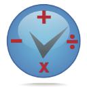 Math Game Time logo icon