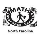 MATH Insurance Service logo