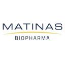 Matinas BioPharma Hldgs