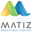 MATIZ - Producimos Sentido logo