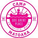 Camp Matoaka Company Logo