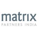 Matrix Partners India logo icon