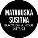 Matanuska-Susitna Borough School District logo