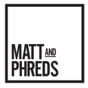 Matt & Phreds All logo icon