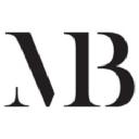 Matt Bernson logo icon