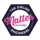 Matter Solutions logo icon