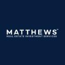 Matthews logo icon