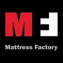 Mattress Factory logo icon