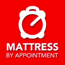 Mattress By Appointment logo icon