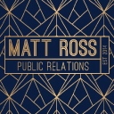 Matt Ross Public Relations logo