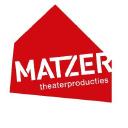 MATZER Theaterproducties logo
