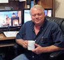 Steve Maurer Freelance Writing logo icon