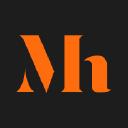 Mauritshuis logo icon