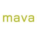 Mava logo icon