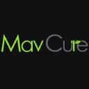 Mavcure logo icon