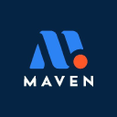 Maven Machines logo icon