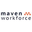 Maven Workforce logo icon