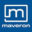 Maveron logo icon