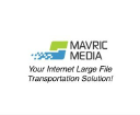 MAVRIC Media Inc. logo