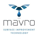 MAVRO International- Anti Graffiti - Surface Protection - Building Chemicals - Industrial Cleaning logo