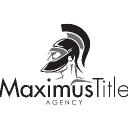 Maximus Title Agency LLC logo