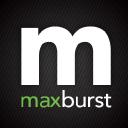 MAXBURST, Inc. logo