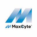 MaxCyte, Inc. logo