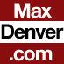 MaxDenver.com logo