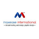 MaxEase International logo