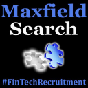 Maxfield Search & Selection logo