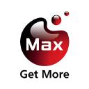 Max Get More logo icon