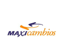 Maxicambios s.a. logo