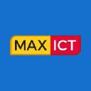 Max Ict logo icon