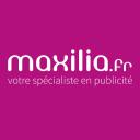 Maxilia logo icon