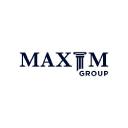 Maxim Group logo icon