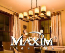 Maxim Lighting logo icon