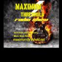 Maximum Threshold Radio logo